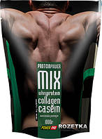 Power Pro Mix Protein (альпийская рапсодия) 1кг