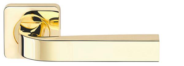 Ручки раздельные KEA SQ001-21 GP