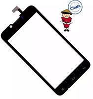 Тачскрин Fly IQ441 Radiance сенсор для телефона