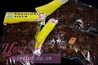 Кокосовые чипсы, 0,5л, фото 1
