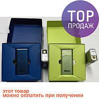 Внешний аккумулятор Зажигалка+фонарик Ysbao Power Bank 5600 mAh / Портативное зарядное устройство Power Bank