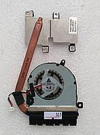 Система охлаждения к: Samsung NP305U1Z NP305U1A BA62-00626A