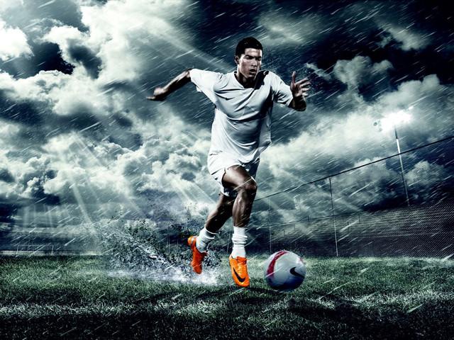 Футбол. Товары для футбола.