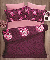 Комплект двуспального постельного Le Vele Blush (Блуш)