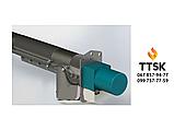 Шнек топливоподачи ШП2 - 70- 70- 1500, фото 3