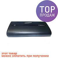 Портативный аккумулятор Samsung Power Bank 30000 mAh, 3 USB / Переносной аккумулятор для телефона Power Bank