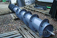 Шнек консольный жатки 6-ти метровый ДОН 3518050-11020-03