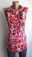 Модная Блуза без рукавов от H&M Размер: 48-L