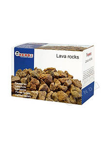 Камень лавовый для гриля 5 кг. Hendi