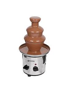 Шоколадный фонтан для фондю Hendi