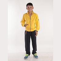 Детская спортивная одежда на все случаи жизни