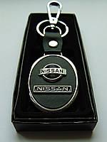 Автомобильный брелок Nissan
