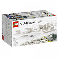 Lego Architecture Студия 21050