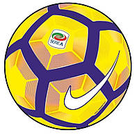 Мяч футбольный NIKE SKILLS-SERIE A, фото 1