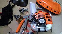 Мотокоса триммер Husqvarna 460 R II Limited Edition (Бензокоса Хускварна)