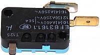 Микропереключатель 3-х ходового клапана котлов Hermann S/micra, артикул 403000003, код сайта 0700