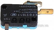 Микропереключатель 3-х ходового клапана котлов Hermann S/micra, артикул 403000003, код сайта 0128