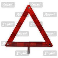 Знак аварийной остановки Elegant Compact 100 562 (картонная упаковка)