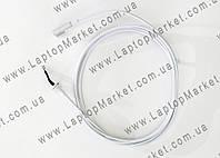 DC кабель от блока питания к ноутбуку Apple (L - образный) (1.6м)