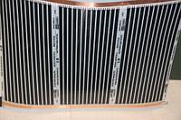 Инфракрасный пленочный теплый пол CALEO Автономное отопление