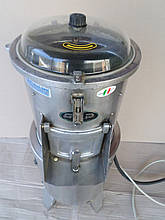 Картофеличистка S.A.P 8 кг. б у., купить картофеличистку б/у