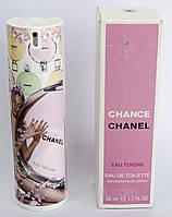 Женская парфюмерия Chanel Chance Eau Tendre 50 мл