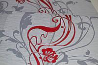 Обои на стену, винил, Версаль 599-24, 0,53*10м