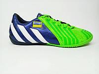 Детская футбольная обувь для зала Adidas Predator Absolado Instinct IN Jr M20138