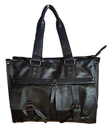 Мужская сумка Polo (реплика), фото 2