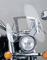Ветровое стекло Puig Chopper прозрачный