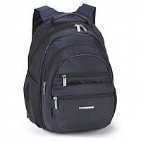 Рюкзак школьный Dolly 577 ортопедический на два отделения для мальчика разные цвета