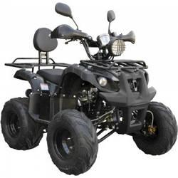 Квадроцикл SPARK SP125-5 (черный, синий, хаки)