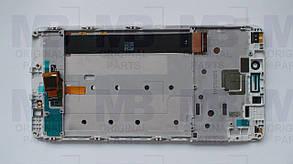 Дисплей с сенсором Xiaomi Redmi Note 4 White, оригинал!, фото 2