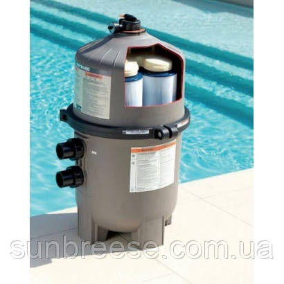 Фильтр картриджный SwimClear 15-20 мкм, для насоса 14 м3/ч