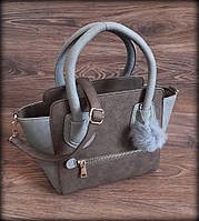 Сумка женская Celine Smile смайлик жіноча сумочка, фото 1
