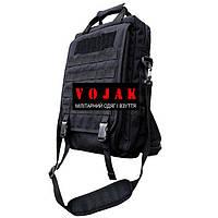 Сумка - рюкзак  BLACK, фото 1