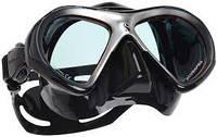 Маска для плавания Scubapro Spectra Mini; чёрная