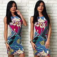 Женское повседневное платье, фото 1