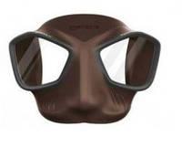 Подводная охота маска Mares Viper; коричневая марес вайпер