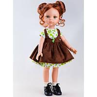 Кукла Кристи Paola Reina с хвостиками, 32 см