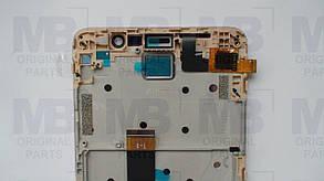 Дисплей с сенсором Xiaomi Redmi Note 3 Gold, оригинал!, фото 2