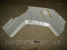 Боковина крыла задняя левая (АвтоКрАЗ) 6505-8403411