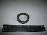 Шайба пружинная 33,5 пальца реактивной штанги (гровер)(АвтоКрАЗ)