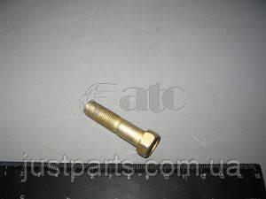 Болт вала карданного КрАЗ, МАЗ М10*1х38 (пр-во АвтоКрАЗ)  310004-П29