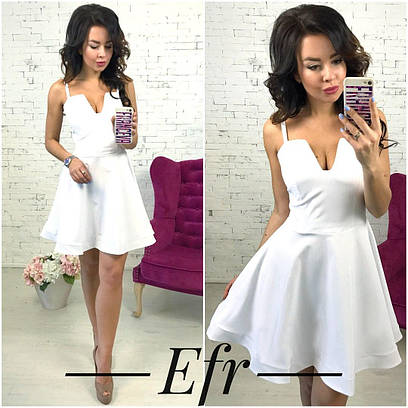 Платье ЕФ082