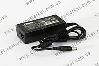 Блок питания ASUS 19V, 3.42A, 65W, 5.5*2.5мм, black + сетевой кабель питания (ADP-65JH DB)