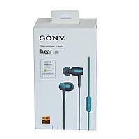 Наушники Sony EX 750 MT