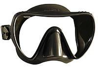 Маска для подводного плавания Mares Essence LiquidSkin; чёрно-серая марес есенс ликвидскин
