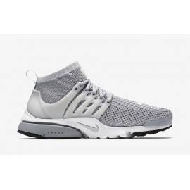 Мужские кроссовки Nike Air Presto Ultra Flyknit