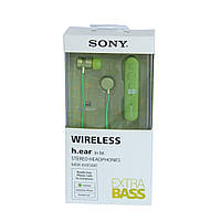 Наушники Sony MDR-EX 950BT